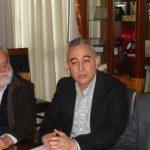 kozan.gr: Πρότυπο έργο αποθήκευσης ηλεκτρικής ενέργειας από φωτοβολταϊκά στο Δήμο Κοζάνης – Η σημερινή συνέντευξη τύπου (Βίντεο & Φωτογραφίες)