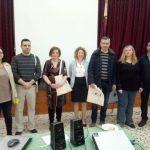 Εκδήλωση για το Project Management στο Γυμνάσιο Κρόκου Koζάνης πραγματοποιήθηκε τη Δευτέρα 5 Μαρτίου