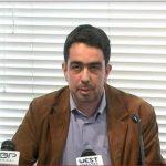 Συνεντεύξεις, του βουλευτή Κοζάνης, Γ. Θεοφύλακτου, στο Κανάλι της Βουλής και στην ΕΡΑ Κοζάνης (Δελτίο τύπου)