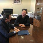 kozan.gr: Ο Περιφερειάρχης Δ. Μακεδονίας για το νέο υφυπουργό Πολιτισμού και Αθλητισμού, Κώστα Στρατή: «Ως συνεργάτης του Γιώργου Σταθάκη υπήρξες φίλος της Δυτικής Μακεδονίας»