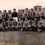 Δύο παλιές δόξες  του ελληνικού ποδοσφαίρου με καταγωγή από την Εορδαία, θα τιμηθούν από τους Βετεράνους Εορδαίας