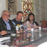 kozan.gr: «Αν υπάρξουν ευθύνες να είστε σίγουροι ότι αυτοί που τις προκάλεσαν θα έχουν και την ανάλογη αντιμετώπιση». Ο Νίκος Σαρρής απαντά στις ερωτήσεις των δημοσιογράφων σχετικά με τις αιτίες των οφειλών του Εκθεσιακού Κέντρου Κοζάνης (Βίντεο)