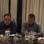 kozan.gr: Την εκκαθάριση της Αστικής μη ΚερδοσκοπικήςΕταιρείας, που είχε ως στόχο τη λειτουργία του «Eκθεσιακού Κέντρου», πρότεινε ο πρόεδρος του ΕΒΕ Κοζάνης, Ν. Σαρρής (Aποκλειστικό)