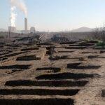 1,5 εκατ. ευρώ για αρχαιολογικές ανασκαφές στη Μαυροπηγή δίνει η ΔΕΗ για τη διετία 2018-2019