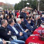 kozan.gr: Aναβίωσαν, σήμερα Τρίτη ημέρα του Πάσχα, στη Γαλατινή Βοΐου, πασχαλινές λαογραφικές εκδηλώσεις & «Ο χορός της Ρόκας» (Φωτογραφίες)