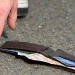 Κοζάνη: Χάθηκε πορτοφόλι, πιθανότατα στην περιοχή Σκρ'κα
