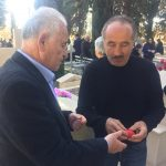 kozan.gr: Αναβίωσε και φέτος το ταφικό έθιμο στο Πρωτοχώρι Κοζάνης (Φωτογραφίες)