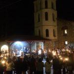 kozan.gr: Η όμορφη Ακολουθία της Αναστάσεως στο μικρό προσφυγικό χωριό της Πεπονιάς Βοΐου (Βίντεο & Φωτογραφίες)