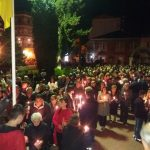 kozan.gr: O εορτασμός της Αναστάσεως στον Ι.Μ.Ν. Αγίας Τριάδος στην Πτολεμαΐδα (Βίντεο & Φωτογραφίες)