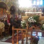 kozan.gr: Η «Πρώτη Ανάσταση», πρωί Μ. Σαββάτου, στον Ι. Ν. Αγίας Παρασκευής Πόλεως Κοζάνης (Βίντεο)