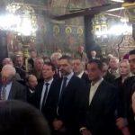 """kozan.gr: Ο Επιτάφιος Θρήνος """"Αι γενεαί πάσαι"""" (Στάση Τρίτη) στον Ιερό Μητροπολιτικό ναό του Αγ. Νικολάου Κοζάνης (Βίντεο)"""