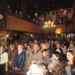 kozan.gr: Πλήθος πιστών, βράδυ Μεγάλης Πέμπτης, στον ιερό μητροπολιτικό ναό Αγ. Νικολάου Κοζάνης (Βίντεο)