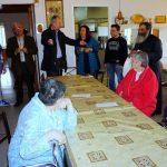 Οι «HJ15 της AHEPA Κοζάνης» έδωσαν τρόφιμα στο Τιάλειο Γηροκομείο Κοζάνης (Φωτογραφίες)