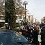 kozan.gr: Eνημερωτικά φυλλάδια και κόκκινα αβγά διένειμε η Τροχαία Πτολεμαΐδας (Φωτογραφίες & Βίντεο)