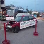 """kozan.gr: Τροχαία Κοζάνης: «Όχι άλλο αίμα στην άσφαλτο – Αλκοόλ και ταχύτητα σκοτώνουν"""" (Φωτογραφίες)"""
