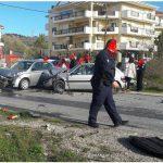 kozan.gr: Κοζάνη: Τροχαίο ατύχημα με τραυματίες (Φωτογραφίες & Βίντεο)
