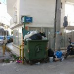 kozan.gr: Ώρα 12:30μ.μ.: Η εικόνα στη συμβολή των οδών Τραπεζούντος και Κομνηνών στην Πτολεμαΐδα (Φωτογραφίες)