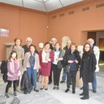 Με επιτυχία πραγματοποιήθηκε το απόγευμα της Παρασκευής 30/3, η ημερίδα που διοργάνωσε η Εφορεία Αρχαιοτήτων Κοζάνης στο Αρχαιολογικό Μουσείο Αιανής