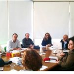 Κοζάνη: Πραγματοποιήθηκε η 3η συνάντηση εργασίας των εμπλεκομένων στο έργο REBORN