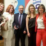 1ο Βραβείο σε πρόγραμμα για την προώθηση της φιλαναγνωσίας σε παιδιά και νέους απονεμήθηκε στη Δημοτική Βιβλιοθήκη Πτολεμαΐδας (Φωτογραφίες)