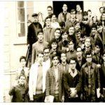 Συνάντηση των αποφοίτων της Στ' πρακτικού 1972  του Βαλταδώρειου Γυμνάσιου στις 14-4-2018