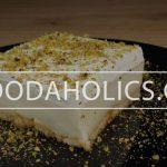 Νηστίσιμο γλυκό ψυγείου από το πετυχημένο μαγειρικό site «foodaholics» (Bίντεο)