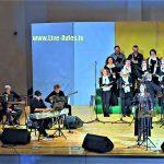 ΟΛΟΚΛΗΡΗ η Eντυπωσιακή Συναυλία (90′) της Καλλιόπης Βέττα, σε Βίντεο Υψηλής Ευκρίνειας (FHD), στο Πολιτιστικό Κέντρο Σερβίων! (Βίντεο 90′)
