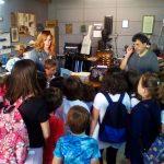 Πτολεμαΐδα: Σεμινάριο χειροποίητης βιβλιοδεσίας και παραδοσιακής τυπογραφίας