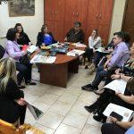 Επίσκεψη της Αναπλ. Υπουργού Κοινωνικής Αλληλεγγύης  Θ. Φωτίου στο Κέντρο Κοινωνικής Πρόνοιας Περιφέρειας Δυτικής Μακεδονίας