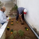 Με μεγάλη επιτυχία πραγματοποιήθηκε η δράση εθελοντισμού καθαριότητας στο πλαίσια της πανελλαδικής δράσης lets do it greece στην τοπική κοινότητα Αναρράχης