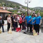 """Συμμετοχή του Συλλόγου Μεταξιωτών Κοζάνης στη μεγαλύτερη ταυτόχρονη εθελοντική δράση περιβαλλοντικής ευαισθητοποίησης """"Let's do it'' την Κυριακή 29 Απριλίου στο Μεταξά του Δήμου Σερβίων Βελβεντού (Φωτογραφίες)"""