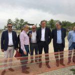 kozan.gr: Στο παρατηρητήριο της υπό κατασκευή λιγνιτικής μονάδας «Πτολεμαϊδα 5» ο Τομεάρχης Εξωτερικών της Ν.Δ. Σταύρος Καλαφάτης, (Φωτογραφίες)