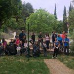 Η σημερινή δράση Let's do it Greece, στην Λευκοπηγή Κοζάνης, από την Εθελοντική ομάδα ΕΟΛ Συνείδηση (Φωτογραφίες & Βίντεο)