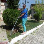 Η T.K. Κερασιάς συμμετείχε στο «Let's do it Greece»