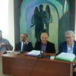 kozan.gr: Πτολεμαΐδα: Πραγματοποιήθηκε, το απόγευμα του Σαββάτου 28/4, η παρουσίαση του βιβλίου « Η Πύλη της Σοφίας», του διεθνώς αναγνωρισμένου ιστορικού ερευνητή, ακαδημαϊκού και συγγραφέα Χάρη Κουδούνα (Βίντεο & Φωτογραφίες)
