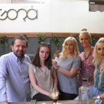 kozan.gr: Κοζάνη: Πραγματοποιήθηκε, το απόγευμα του Σαββάτου, η παρουσίαση του βιβλίου της Μαρίας Μαρίνας Σεραφειμίδου «Ώρα να λάμψεις», πραγματοποιήθηκε στην Κοζάνη