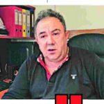 Συνέντευξη του Μ. Μόσχου στην Εφημερίδα των Συντακτών, μετά την ψήφιση του νομοσχεδίου για την αποεπένδυση της ΔΕΗ