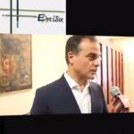 Νέο βίντεο από το συνδυασμό «Ελπίδα» για τον Περιφερειάρχη Δ. Μακεδονίας και τη στάση του στο θέμα της ΔΕΗ – Περιλαμβάνει στιγμιότυπο από τη γνωστή ελληνική ταινία «Ζητείται ψεύτης» με τον Θεόδωρο Πάρλας ή Ψευτοθόδωρο, που υποδύεται ο Ντίνος Ηλιόπουλος  (Βίντεο)
