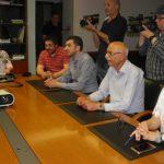 kozan.gr: Koζάνη: Ενημερωτικήεκδήλωσηγια το πρόγραμμα CLLD/LEADER, πραγματοποιήθηκε σήμερα Πέμπτη 26/4 – Προτάσεις έως τις 18 Ιουνίου (Βίντεο & Φωτογραφίες)