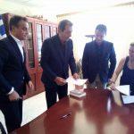 kozan.gr: Ορκίστηκε νέος περιφερειακός σύμβουλος ο Δημήτρης Κοσμίδης , αντικαθιστώντας τον παραιτηθέντα Γ. Σβώλη, (Φωτογραφίες & Βίντεο)