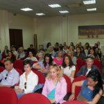 kozan.gr: Κοζάνη: Πραγματοποιήθηκε, σήμερα Πέμπτη 26/4, η ετήσια συνέλευση του Συλλόγου Ειδικού Εκπαιδευτικού και Ειδικού Βοηθητικού Προσωπικού Κεντρικής και Δυτικής Μακεδονίας. Μόνιμες προσλήψεις αναπληρωτών στην ειδική αγωγή, ζητούν οι εκπαιδευτικοί (Bίντεο & Φωτογραφίες)