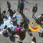 """Το 3ο Γυμνάσιο Κοζάνης δηλώνει """"παρών"""" στην πανελλήνια δράση """"Let's do it GREECE"""" (Φωτογραφίες)"""