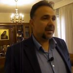 Δηλώσεις του προέδρου του ΕΒΕ Κοζάνης Νίκου Σαρρή σχετικά με το μέλλον της έκθεσης των Κοίλων, αλλά και την πρόταση του Περιφερειάρχη να «περάσει» το Εκθεσιακό Κέντρο των Κοίλων στο Περιφερειακό Ταμείο Ανάπτυξης (Bίντεο)