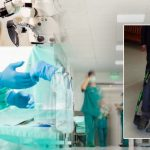 «Καμπάνα» δύο ετών και τριών μηνών επέβαλε το Εφετείο Κοζάνης στον ιατρό-αναισθησιολόγο ο οποίος κατηγορούνταν ότι κατά τη διάρκεια τοκετού το 2010 άφησε παράλυτη μία εκπαιδευτικό
