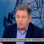 "Mίμης Δημητριάδης: ""Παραμένει η έδρα του ΕΑΠ στην Κοζάνη με προοπτική αναβάθμισής της"""