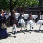 Με ιδιαίτερη λαμπρότητα και μεγαλοπρέπεια ο εορτασμός του Αγίου Γεωργίου στην Εράτυρα
