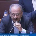 Η τοποθέτηση του δημάρχου Εορδαίας, Σάββα Ζαμανίδη, στην επιτροπή της βουλής για το θέμα της ΔΕΗ (Bίντεο)