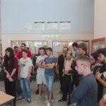 kozan.gr: Το εντυπωσιακό Project Cronus από την ομάδα Hyperion Robotics του Πανεπιστημίου Δ. Μακεδονίας (Φωτογραφίες & Βίντεο)
