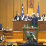 """kozan.gr: Φ. Κεχαγιάς σε Π. Αργυριάδη (πρώην Εκτελεστικό Γραμματέα): """"Άντε ρε χοντρέ"""" (Βίντεο)"""
