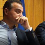 kozan.gr: Χύτρα Ειδήσεων: Oι δηλώσεις Καρυπίδη κι η παρουσία του στη Θεσσαλονίκη, στη σύσκεψη των φορέων ενάντια στη συμφωνία των Πρεσπών, προβλημάτισαν στελέχη του τοπικού ΣΥΡΙΖΑ, αλλά και βουλευτές της Π.Ε. Κοζάνης
